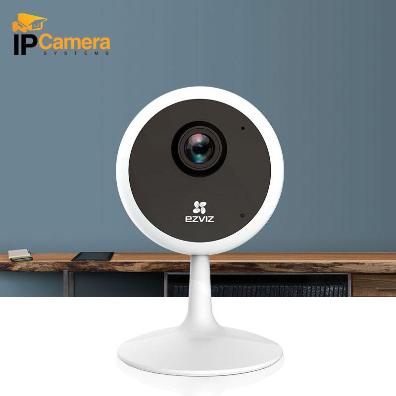 Thông Số Kỹ Thuật Camera C1C
