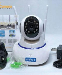 Camera Yoosee 3 Râu 2M