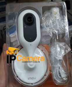 Review Camera IMou IPC-C22P