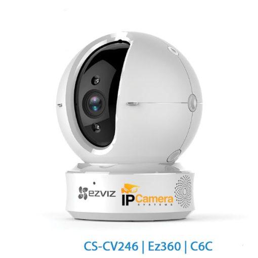 Camera C6C Ezviz CS-CV246