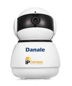 Camera Wifi Danale C8 Trong Nhà