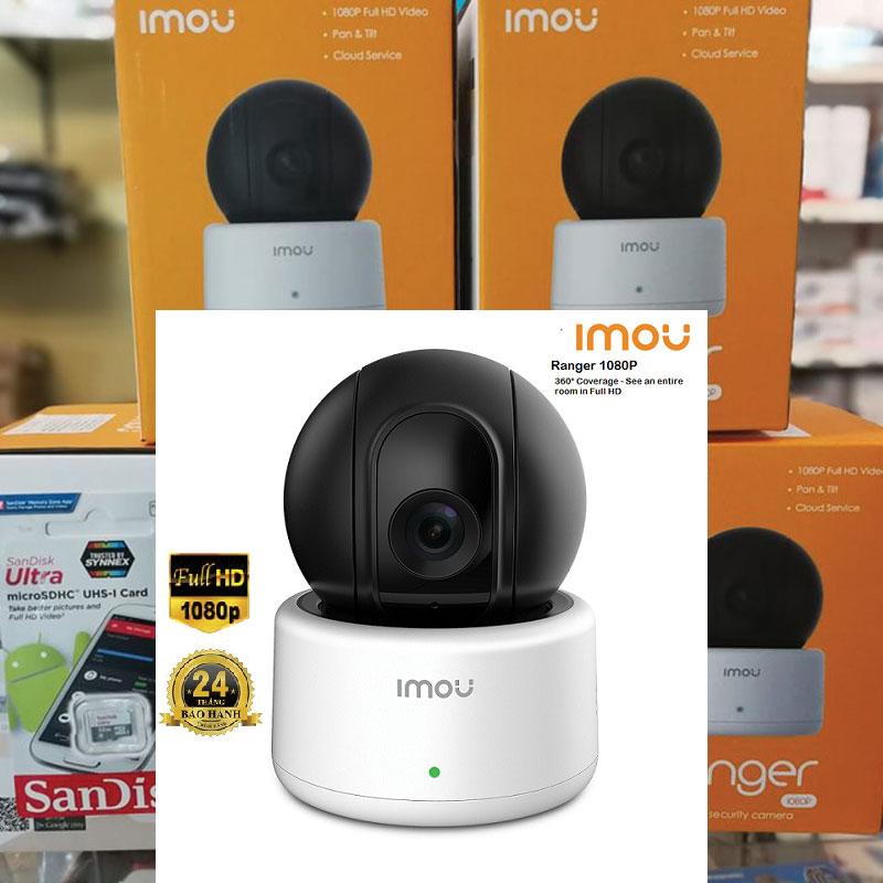 Camera wifi quay quét IMou IPC-A22P