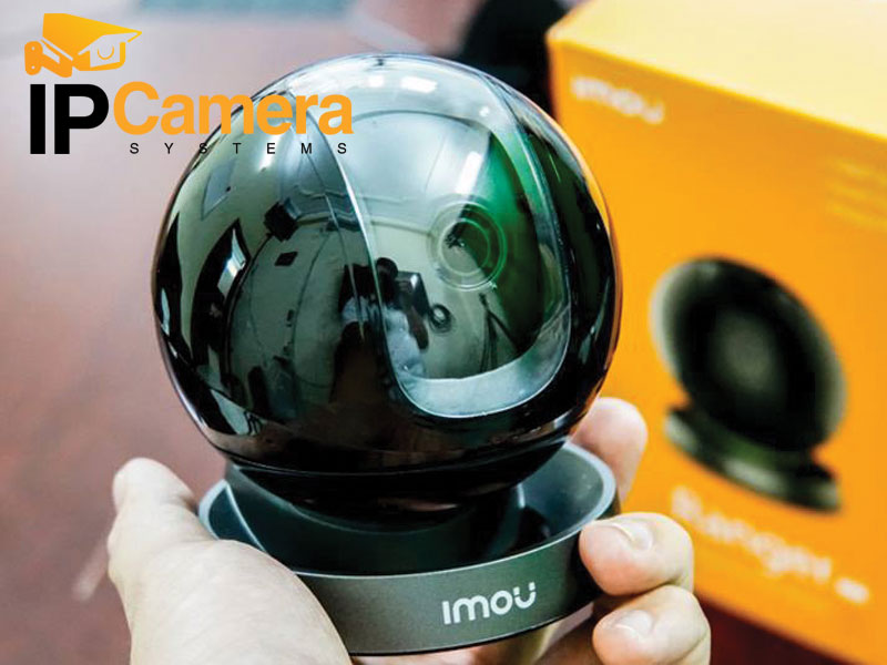 Camera wifi Imou IPC-A26HP
