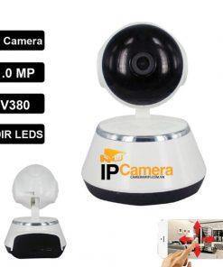 Camera Ip V380