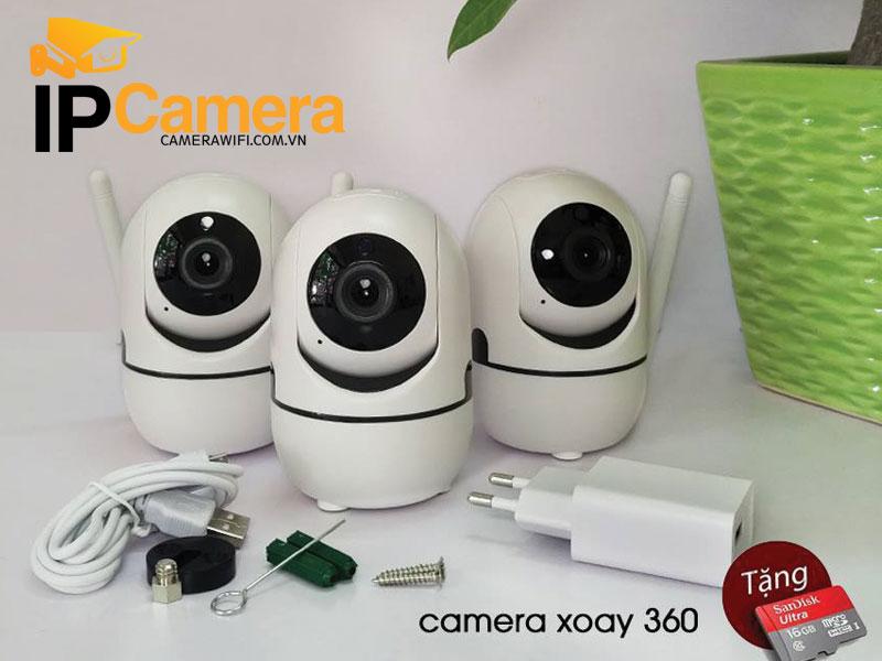 Camera không dây là gì?