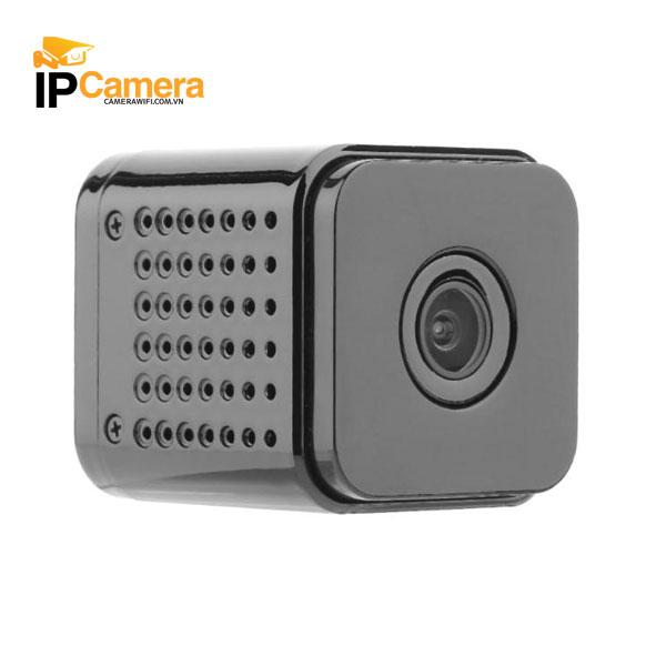 Camera Wifi Mini HD Kết Nối Qua Điện Thoại
