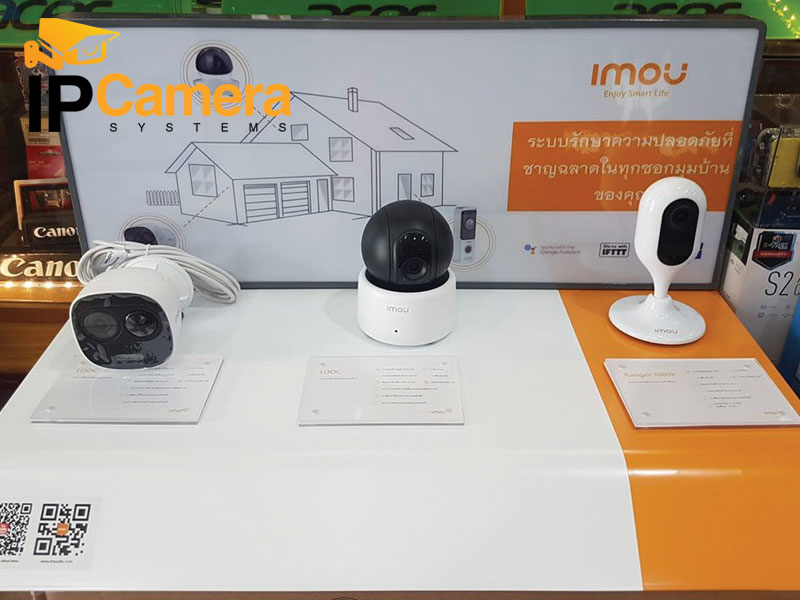 Địa chỉ mua camera Imou giá rẻ