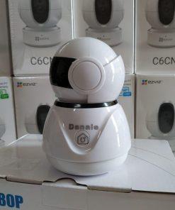 Hình ảnh thực tế camera Wifi Danale C8