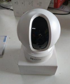 Hình ảnh thực tế camera C6C