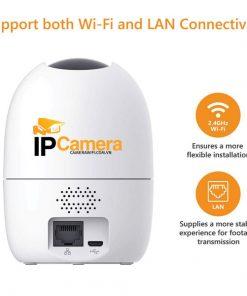 Thoong số kỹ thuật camera IPC-A22EP