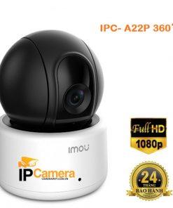 Thông Số Kỹ Thuật Camera Imou IPC-A22P