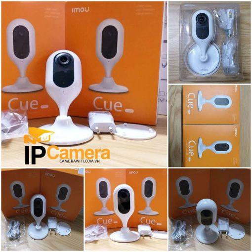 Thông Số Kỹ Thuật Camera IMou IPC-C22P