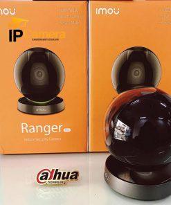 Thông số kỹ thuật camera wifi Imou IPC-A26HP