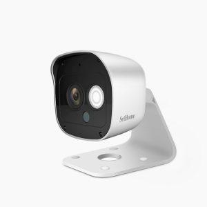 Camera IP 3.0Mpx chống nước Ngoài trời Srihome SH029