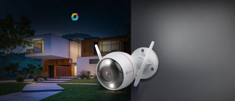 Camera Wifi C3W (2.8mm) 1080P