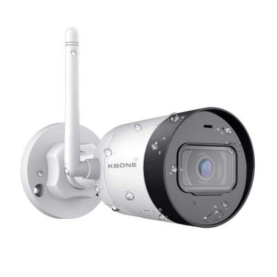 Camera IP KBONE KN-2001WN Full HD 2MP