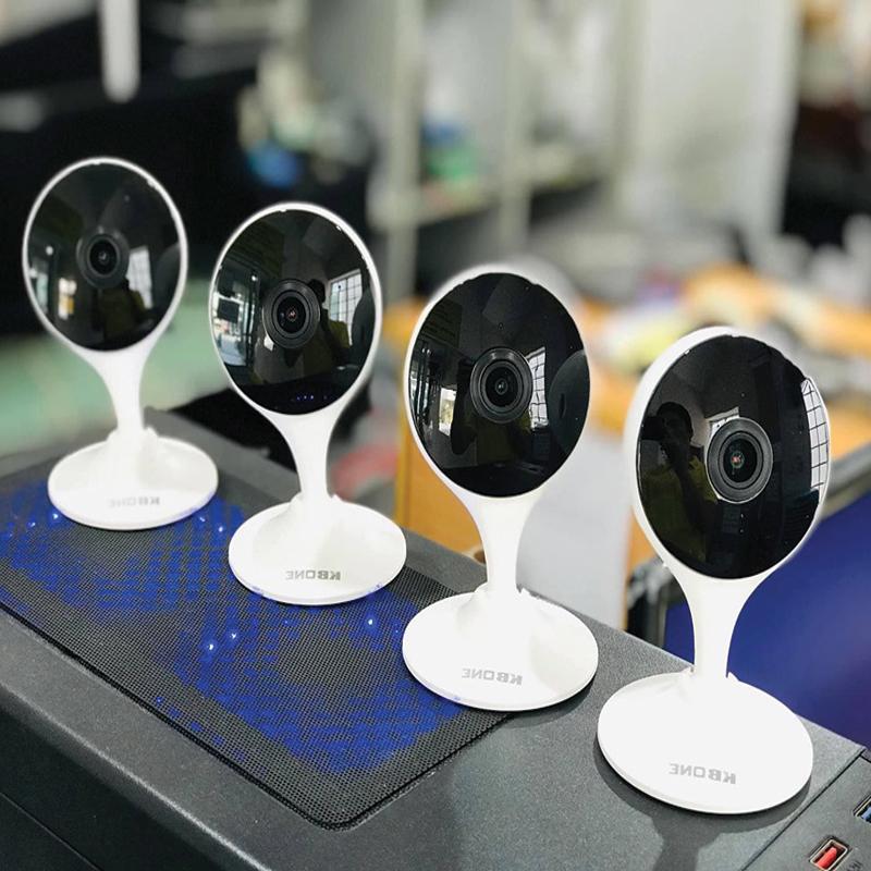 Camera IP Hồng Ngoại Không Dây KBVISION KN-H21W