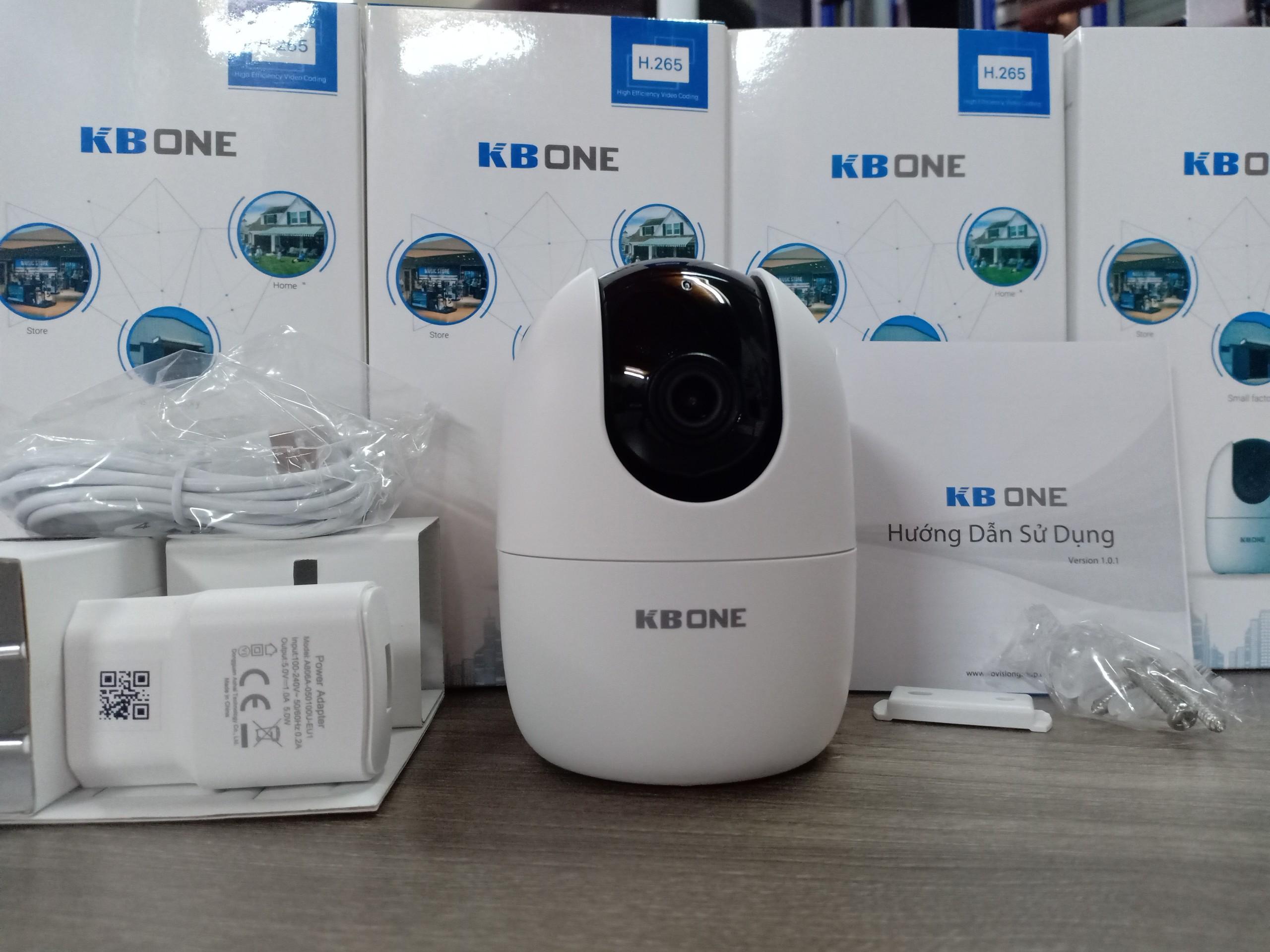 đóng gói sản phẩm phụ kiện KN-H21PW