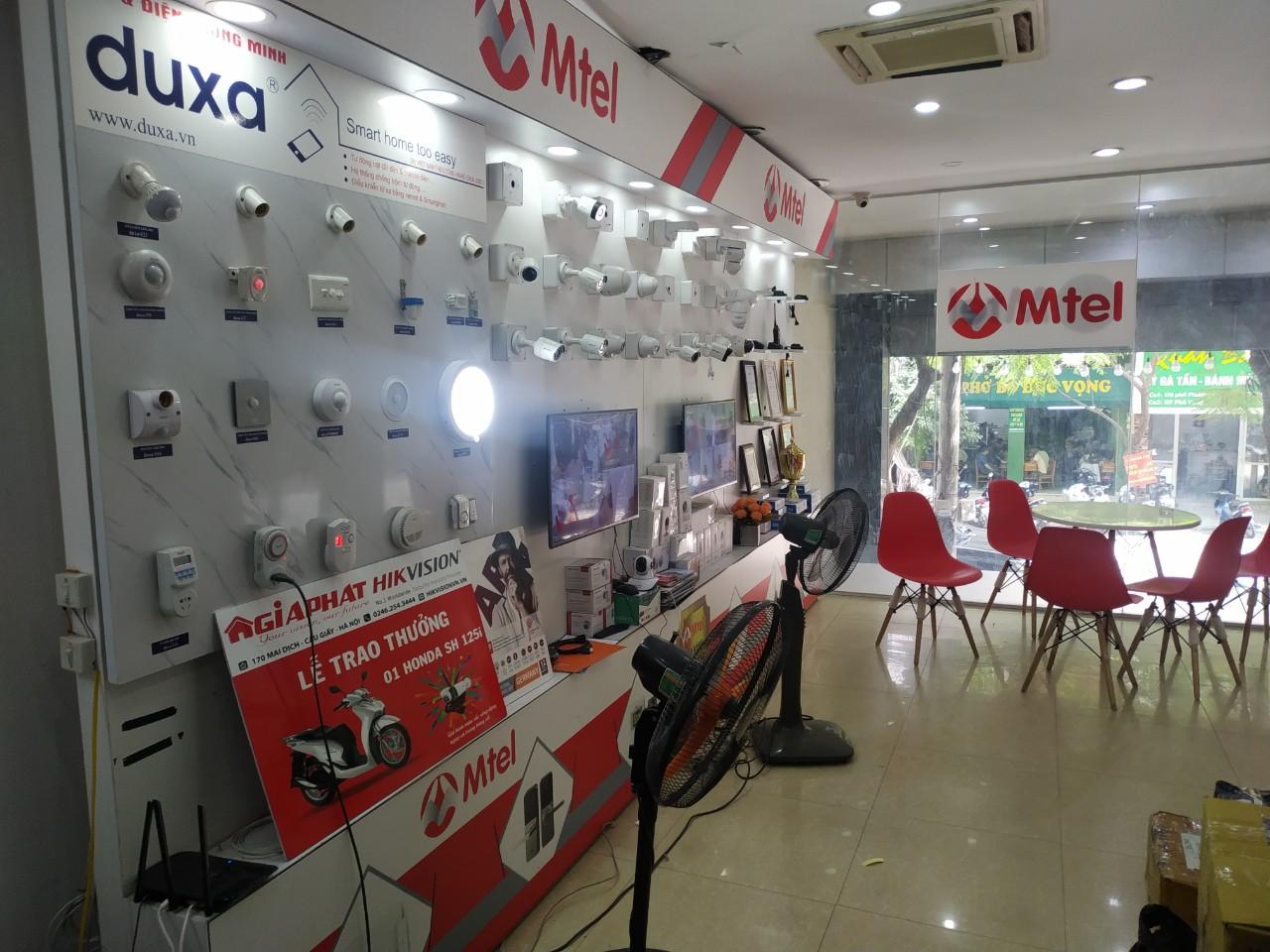 Hình ảnh sản phẩm tại showroom