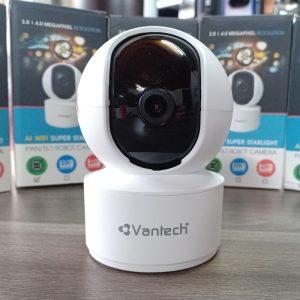 Camera Wifi Vantech AI-V2010C