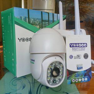Tại sao phải lắp camera an ninh chống trộm